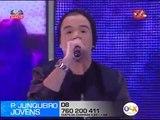 D8 dedica música ao pai que abandonou a família emocionando toda a gente no Factor X SIC