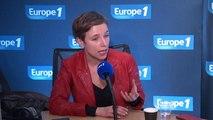 """Clémentine Autain : """"le gouvernement capitule en rase campagne"""""""