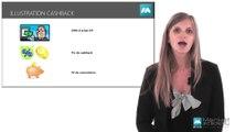 Définition Cashback - Vidéos formation - Tutoriel vidéos - Market Academy formation