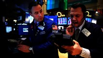 Dow plunges after weak manufacturing report, slow growth in China