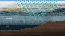 Thinning of Arctic lake ice cuts winter ice season