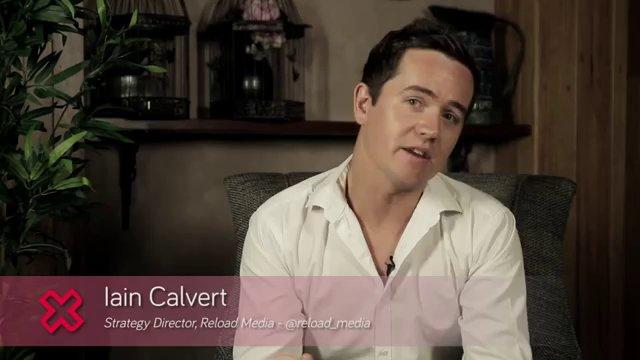 Using Google Analytics to Help Content Marketing with Iain Calvert