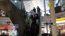 FreddyLandia Jueves de Bromas (Escaleras Eléctricas)
