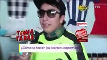 Tomatada (Playeras Deportivas)