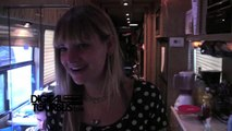Juliet Simms / Automatic Loveletter - BUS INVADERS Ep. 182 (Warped Edition)