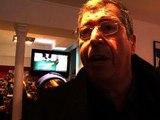 A Levallois, Balkany s'énerve et confisque la caméra de BFMTV - 04/02