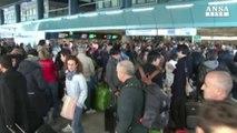 Alitalia: Lufthansa attacca su trattativa con Etihad