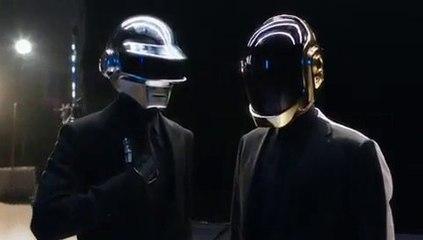 The Sunday Times - Icons (Daft Punk)