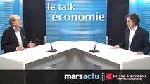 Le talk économie Marsactu : Jean-Clément Texier, président de l'Ecole de Journalisme et Communication de l'Université d'Aix Marseille