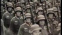Les accords de Munich et la seconde guerre mondiale, Documentaire historique