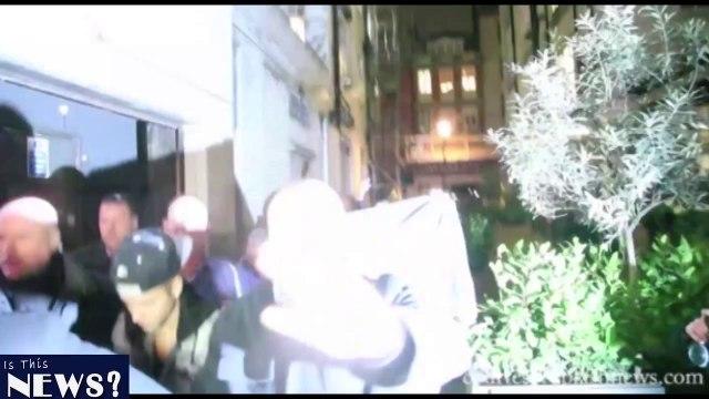 Justin Bieber Caught Sucking Strippers BOOBS -- Selena Gomez Hurt!