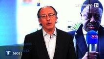 Municipales à Marseille : «Pape Diouf, répondez-moi!»