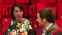 Rossy de Palma & Mathias Malzieu : Les rumeurs du net du 04/02/2014 dans A La Bonne Heure