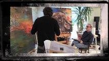 Richard Morin artiste peintre