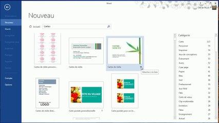 Office 365 : Organisation des pages de démarrage