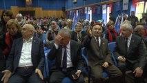 CHP Genel Başkan Yardımcısı Tekin -