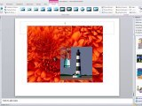 Lesson 04.9 Inserting Clip Art and Pictures - MS PowerPoint by Microsoft Office Power Point 2010  free online video Training Tutorials Urdu and Hindi language