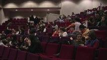 Un festival de courts métrages à NEOMA BS