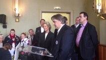 Beauvais : Laurent Nicollin heureux du partenariat avec l'AS Beauvais Oise