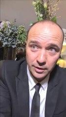Interview de Sylvain Dolla, CEO d'Hamilton