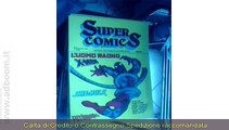 TORINO, PINEROLO   SUPER COMICS N. 2 EURO 20