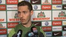 Werder Brême - Les premières impressions d'Obraniak