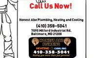 Emergency Plumber in Baltimore|www.honestabeplumbing.com|410.961.6815|Emergency Plumber in Baltimore