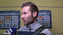 "Nantes-PSG (1-2), Yohan Cabaye : ""Une finale, il faut la gagner"""