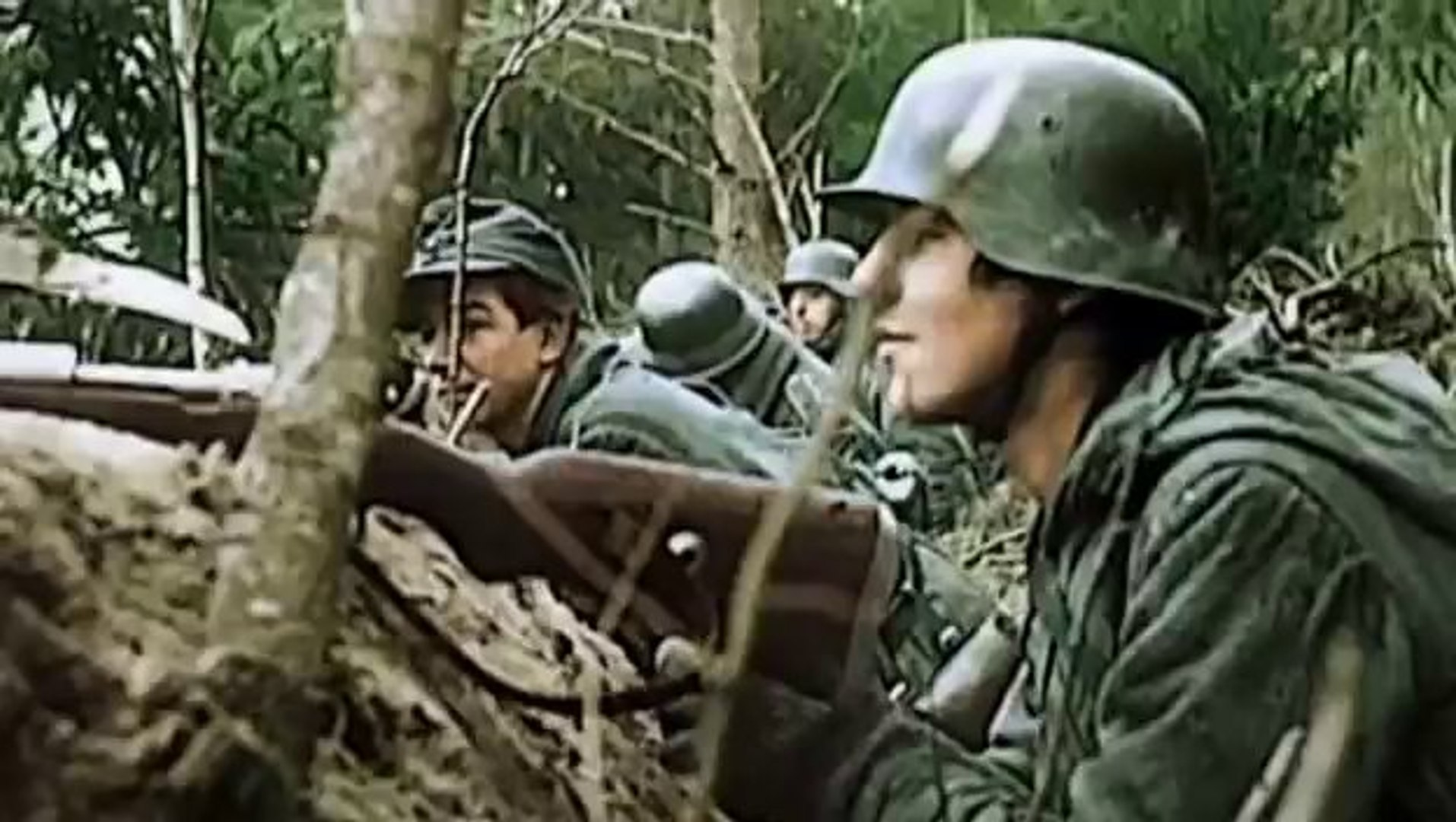 INVASION OF THE SOVIET UNION: WORLD WAR II - Military History (documentary)