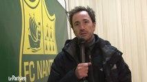 Nantes-PSG (1-2) : Paris s'est fait peur
