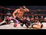 WWE TNA IMPACT Wrestling 30th January 2014 Video