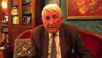 Oise: Michel Bourgeois défend la longue-paume