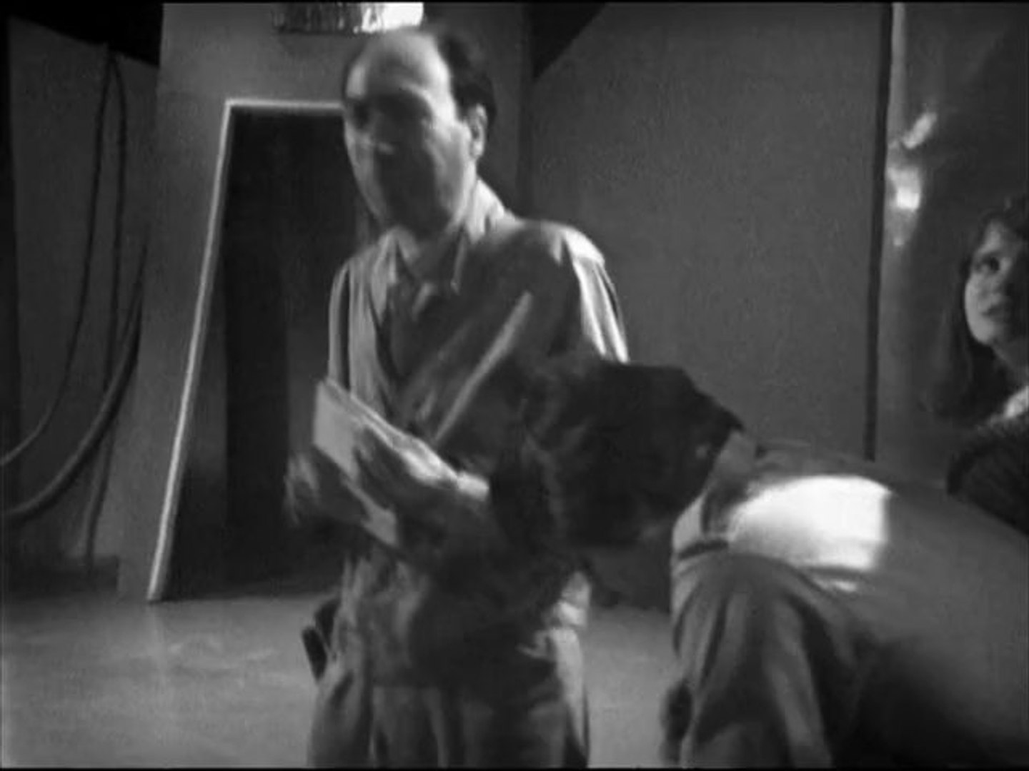 037 The Tomb Of The Cybermen 2 Of 4 Dailymotion Video