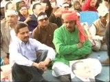 Part3 - MQM Expresses Solidarity With QeT Altaf Hussain (02 Feb 2014, M.A Jinnah Road)