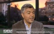 Le Député du Jour : Sergio Coronado, député écologiste des Français établis hors de France