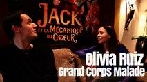 Grand Corps Malade et Olivia Ruiz - Jack et la mécanique du coeur
