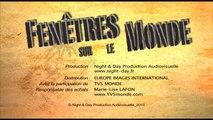 Les marimbas d  Esmeraldas - Equateur - Fenêtres sur le Monde - Documentaires