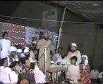 قائد محترم جناب مولانا حق نواز جھنگوی شہید کی یاد گار خطاب