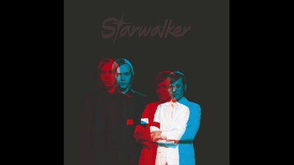 Starwalker - Losers Can Win (Official Audio)