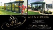 Art et Véranda Etaples sur Mer ,le Touquet , Vérandas, extension de maison  Pas de Calais 62