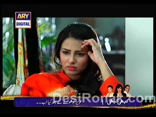 Sheher e Yaaran - Episode 71 - February 5, 2014 - Part 2