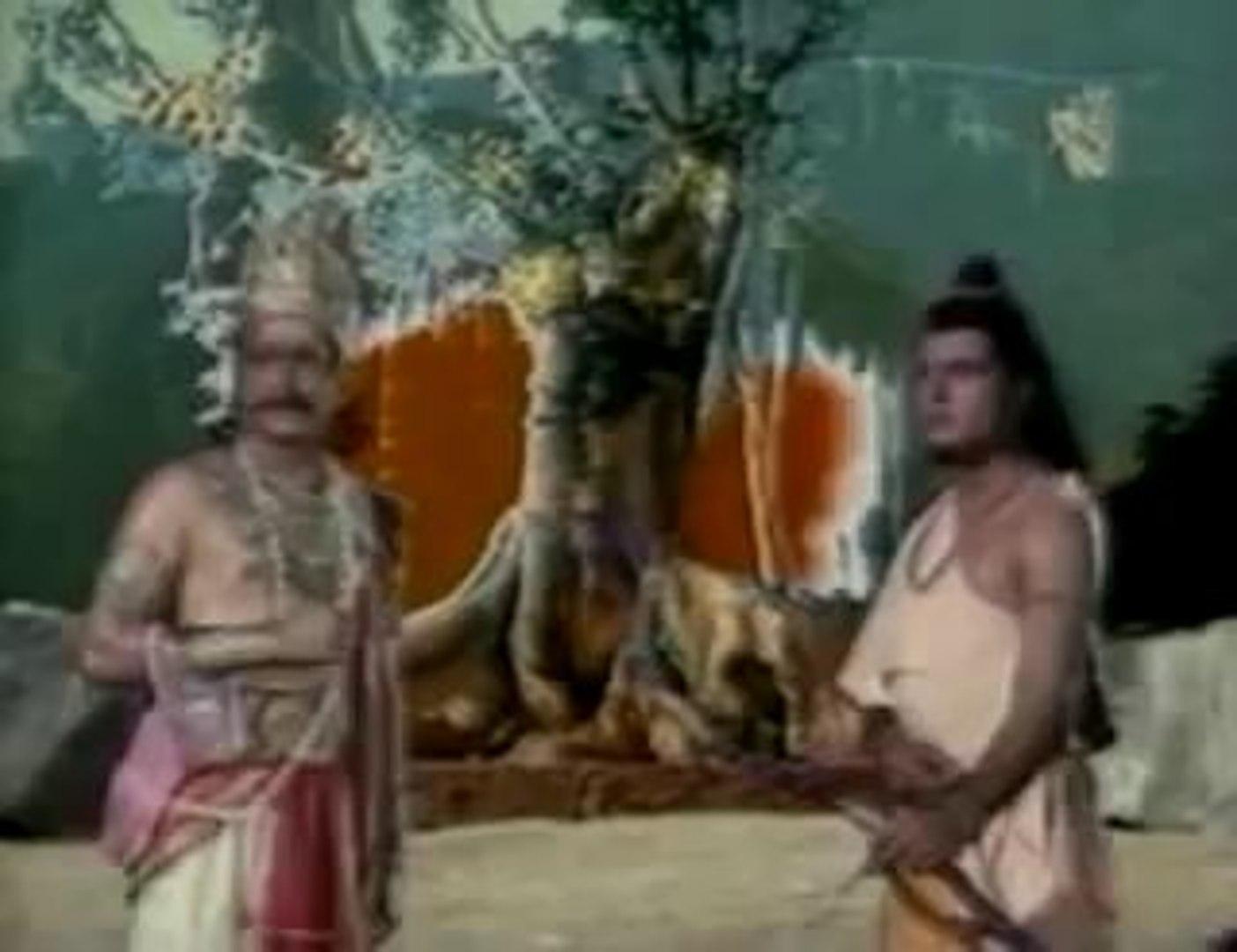 Ramanand Sagar's Ramayan Episode 70(With English Sub)