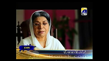 Aasmano Pe Likha - Episode 21 - February 5, 2014 - Part 2