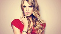 Taylor Swift #23 Most Beautiful Women 2014 by Hollywood Buzz