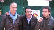 Intervista a Totò Marsala e Michele Iuppa