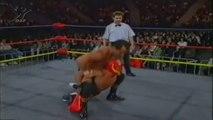 Rey Mysterio Jr. vs. Dean Malenko - NWO vs. WCW Take Over 1997