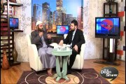 Does Islam Promote Muslims To Have Bad Manners Towards Non Muslims? Sh. Ibrahim Zidan On TheDeenshow