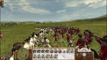 Le Général Douai, 1er partie : La Bataille de Fonteré