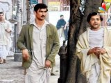 FIRST LOOK of Sushant Singh Rajput as Detective Byomkesh Bakshi | Hindi Cinema News |