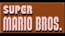 TAS Super Mario Bros. NES